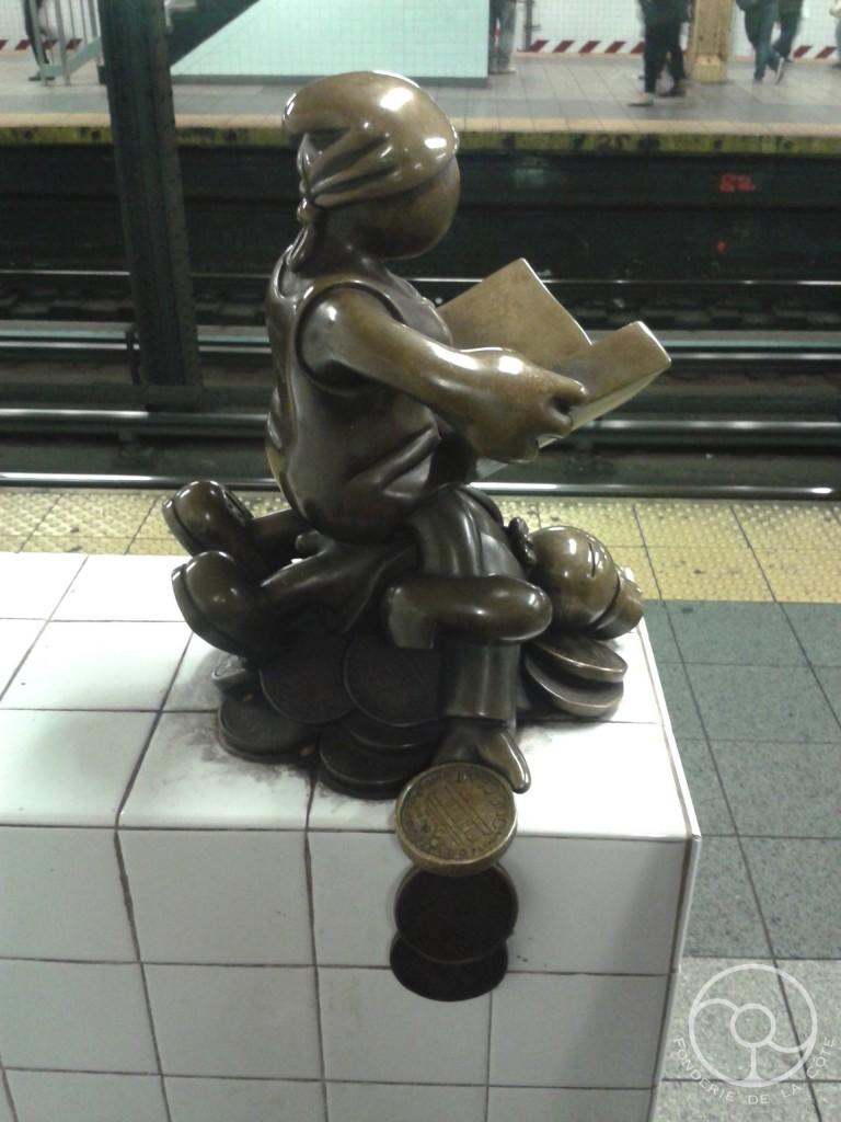 NYC -subway-14th-st-3