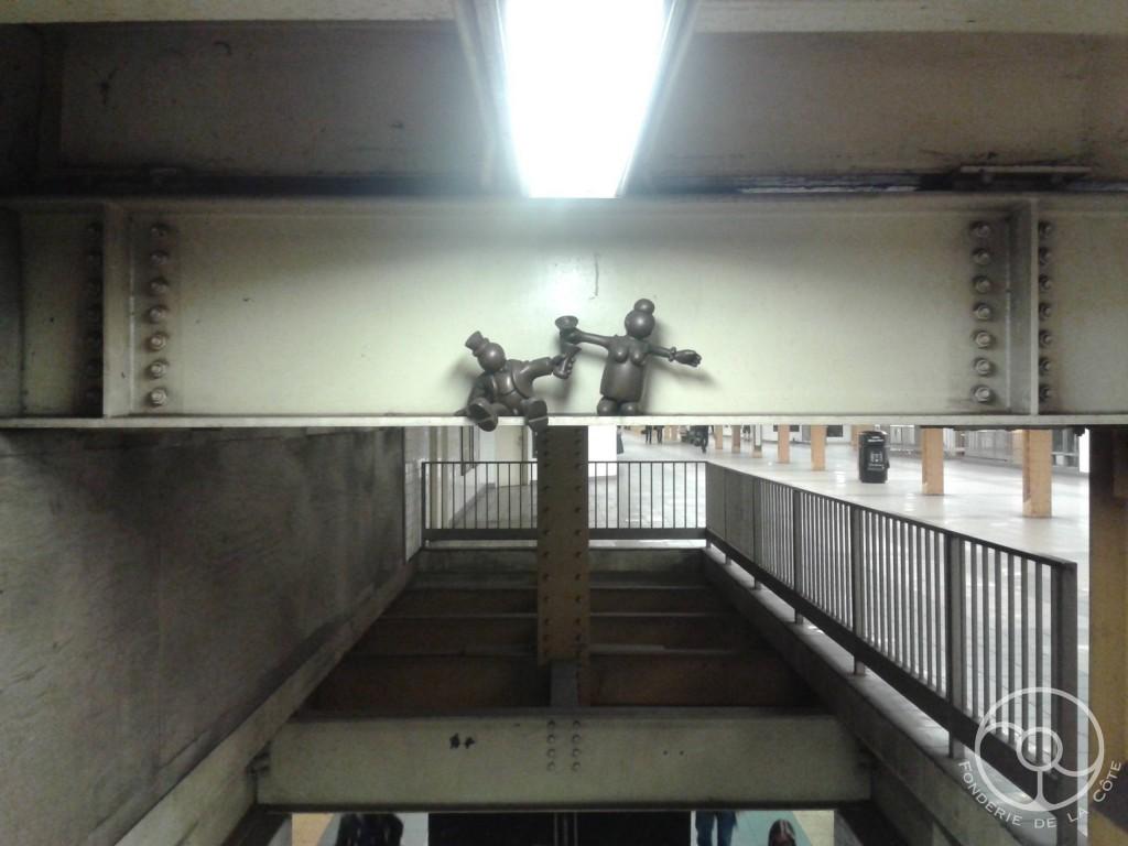 NYC -subway-14th-st-7