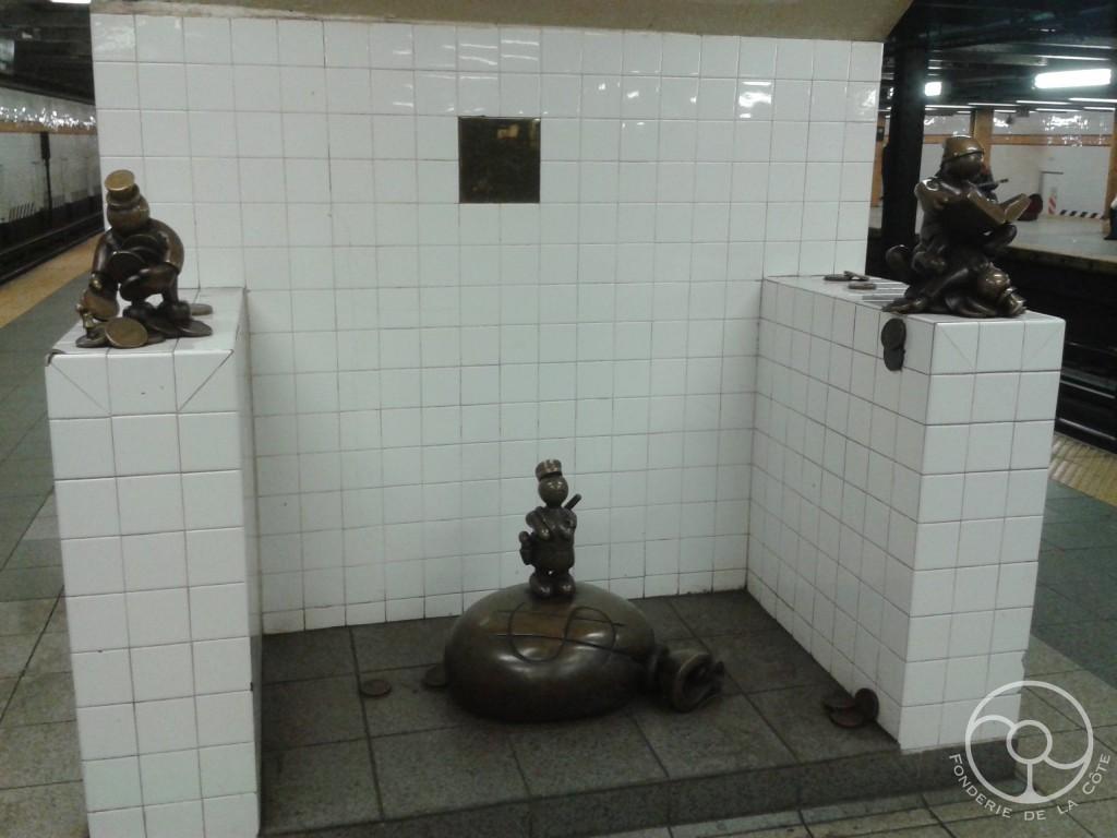 NYC -subway-14th-st-9