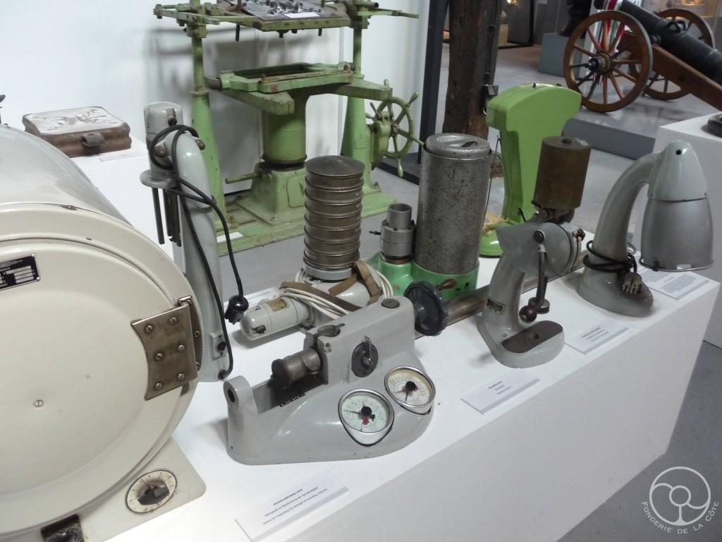 Budapest foundry museum 7